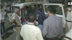 बिहार: कांग्रेस के प्रदेश कार्यालय से 8 लाख रुपए बरामद, इनकम टैक्स अफसरों ने रणदीप सिंह सुरजेवाला से की पूछताछ