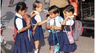 School Kab Khulenge: यहां 1 मार्च से सभी स्कूलों में शुरू होंगी नियमित कक्षाएं, जानें क्या है दिशा निर्देश