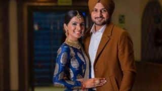 Geeta Basra Opens Up on Cricketers' Wife Being Targeted, Says 'It's Just Easy To Make Wives The Soft Targets'