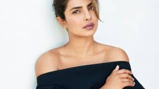 Priyanka Chopra Appointed As British Fashion Council's Ambassador for Positive Change: I Am Honoured, PC Tweets