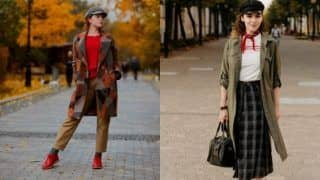 Here's How to Transform Your Summer Wardrobe to be Autumn-Ready
