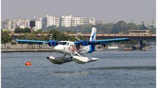 प्रधानमंत्री मोदी के गुजरात दौरे का दूसरा दिन आज, Seaplane सेवा की करेंगे शुरुआत