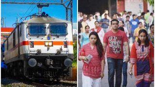 RRB Recruitment 2020-21: रेलवे ने दी अच्छी खबर, भर्ती बोर्ड 15 दिसंबर से फिर शुरू करेंगे भर्ती प्रक्रिया