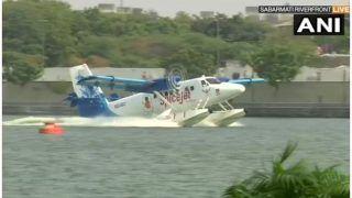 Seaplane: देश के पहले सी-प्लेन ने भरी उड़ान, PM मोदी ने केवडिया से साबरमती तक किया सफर- जानें इसके बारे में सबकुछ