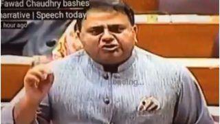 पाकिस्तान ने ही कराया था पुलवामा हमला, इमरान खान सरकार के मंत्री ने कहा- ये बड़ी कामयाबी थी, हमने घुस कर मारा