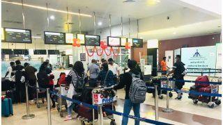 Institutional Quarantine Not Mandatory For UK Returnees Who Test COVID Negative: Delhi Issues Guidelines