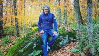 Fitness Enthusiast Milind Soman Tells You How Important Sleep is
