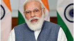PM Gujarat Visit Live Updates: प्रधानमंत्री मोदी आज Seaplane सेवा की करेंगे शुरुआत