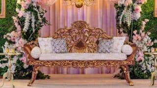 Wedding Reception Cancellations Highest in India Amid COVID-19 Pandemic