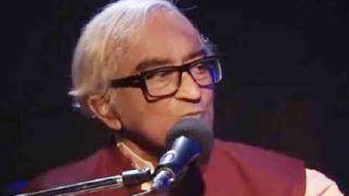 Pradip Ghosh death: दुनिया छोड़ गए दिग्गज कलाकार प्रदीप घोष, कोविड-19 से थे संक्रमित