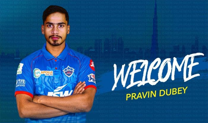 IPL 2020: Delhi Capitals Announce Pravin Dubey as Replacement For Amit Mishra