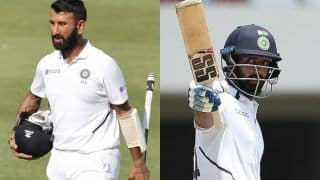 Cheteshwar Pujara, Hanuma Vihari And India Coaching staff May Undergo Six-Day Quarantine in Dubai