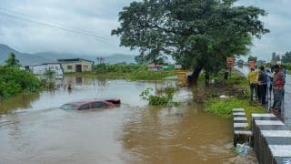 Maharashtra Rains: 48 Dead, CM Uddhav Thackeray to Visit Flood-Affected Areas
