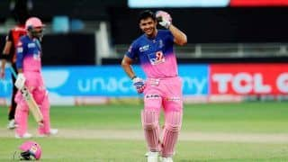 IPL 2020, SRH vs RR: Rahul Tewatia, Riyan Parag Star as Rajasthan Royals Pull off a Heist in Dubai
