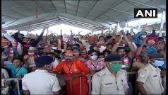 बिहार में पीएम मोदी की रैली में दिखे कई रंग, सबसे अहम-दो गज की दूरी अभी है जरूरी