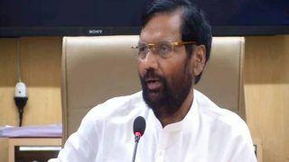 Rajya Sabha Election 2020: पासवान की राज्यसभा सीट से होगी भाजपा और जदयू के बीच भरोसे की परीक्षा