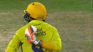 IPL 2020: Ravindra Jadeja's Mistake Leads to Hilarious Twitter Reactions | Watch Video