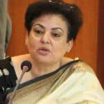 'Disgusting Mentality': #SackRekhaSharma Trends on Twitter After NCW Chief's Old 'Vile & Sexist' Tweets Go Viral