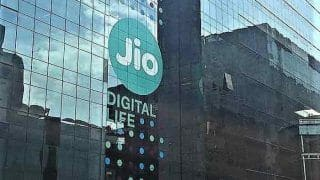 Reliance Jio to Make Domestic Voice Calls on Other Networks Free From January 1