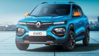 Renault Cars Price hike: नए साल में महंगी हो जाएंगी Renault Kwid, Triber और Duster, जानें वजह