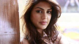 Rhea Chakraborty's Letter to CBI Against Neighbour Who Falsely Alleged She Met SSR on June 13