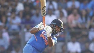 India vs Australia 2020: Here's Why Rishabh Pant Has Been Axed From Limited-Overs Squad