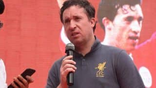East Bengal Head Coach Robbie Fowler Promises to Treat Each Player Equally