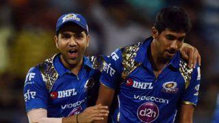IPL 2020: लगातार तीसरी जीत के बाद कप्तान रोहित ने कहा- हमारे पास विश्व स्तरीय टीम है
