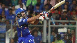 Ipl 2020 rohit sharma is close to becoming the 3rd batsman to score 5000 ipl runs after virat kohli surehs raina 4158958
