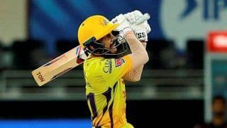 IPL 2020: MS Dhoni Calls Ruturaj Gaikwad 'One of The Most Talented Players' After Match-Winning Knock Against KKR