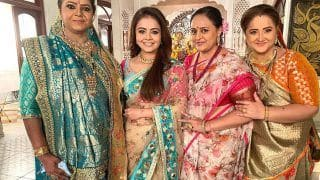 Is Saath Nibhana Saathiya Regressive And Sexist? Rupal Patel Aka Kokilaben Says 'It's Progressive'