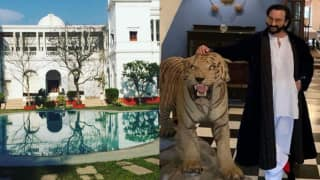 Saif Ali Khan Shares His Struggles on Buying Back His Pataudi Palace Worth Rs. 800 Crore From Hotel Chain
