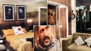 Bigg Boss 14: Salman Khan's Chalet is so Gorgeous You'd Want to Look at it Again - Watch Video