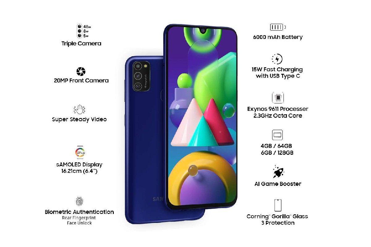Best Mobiles Under 20000 in India 2021