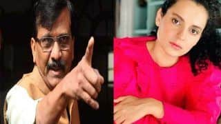 संजय राउत का कंगना पर निशाना, बोले-हाथरस की घटना पाकिस्तान में हिंदू लड़कियों के उत्पीड़न से अलग नहीं