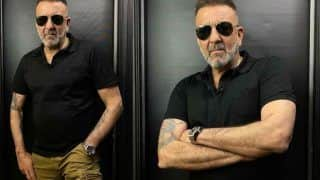 Sanjay Dutt Emerges Victorious In His Battle With Lung Cancer, Says 'I am Eternally Grateful'