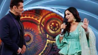 Bigg Boss 14: Sara Gurpal Breaks Down Into Tears After Surprise Elimination Announcement