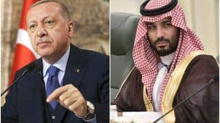 As Turkey Urges Muslims to Boycott French Goods, Its Own Products Face Boycott in Saudi Arabia