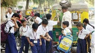 Schools in Mumbai to Remain Shut till December 31, But Here's a Catch