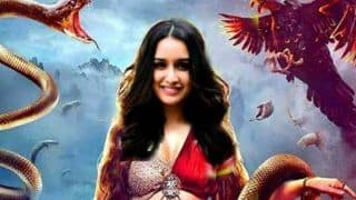 Shraddha Kapoor All Set to Play 'Naagin' on-screen in Naagin Trilogy; Twitter Full of Memes