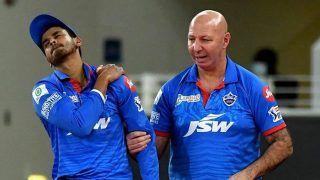 IPL 2020: Shikhar Dhawan Provides Update on Delhi Capitals Captain Shreyas Iyer's Injury