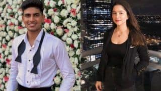 Here's Why Google Search Result For Shubman Gill's Wife Shows Sara Tendulkar