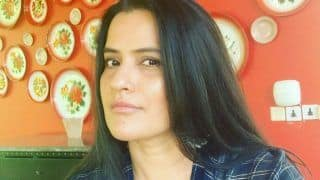 'Why All Feminists Show Cleavage' - Sona Mohapatra Was Asked This on Twitter And Here's What She Said