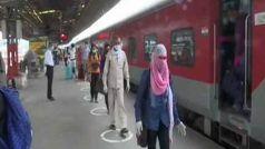 Railways to Stop Operating All Trains: 1 दिसंबर से ट्रेनों का संचालन होगा बंद, कोरोना संकट में फिर लिया गया ये फैसला?