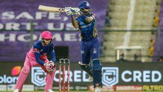 IPL: MI Captain Rohit Sharma Praises Suryakumar Yadav, Calls his Shot-Making 'Perfect'