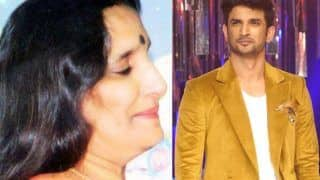 Sushant Singh Rajput's Sister Shweta Shares New Pictures of Their Late Mom to Seek Blessings on Navratri