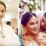 Divya Dutta Reacts To Controversial Tanishq Ad, Says 'We Were Told of Our Unity in Diversity'