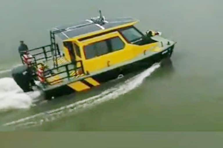 Mumbai Travel News: Water Taxis to be Launched Soon, Now Travel to Navi Mumbai Avoiding Road Traffic
