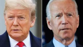 Trump or Biden, Who Will be Next US President? Here's What Astrologers Have Predicted