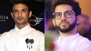 Sushant Singh Rajput Case News: Uddhav Thackeray Breaks Silence on Son Aaditya's Name Being Used in Conspiracy Theories